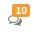 LaraAdmin Right Sidebar Icon